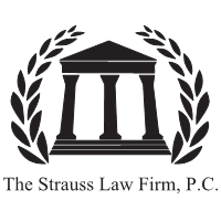 The Strauss Law Firm P.C.